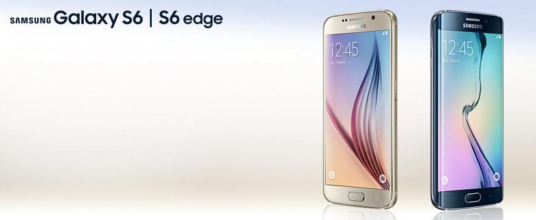 Samsung Galaxy S6 na popustu!