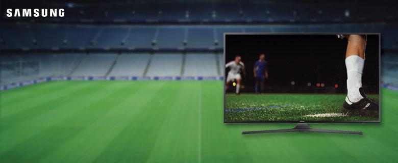 Televizor Samsung UE50KU6000 UHD SMART LED