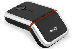Icon7 Twister Evolution Presenter és vezeték nélküli lézeres egér