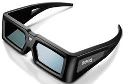 BenQ 3D szemüveg 3D projektorokhoz